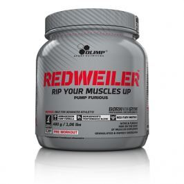 Redweiler, 480 g, Olimp, Blueberry
