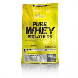 Pure Whey Isolate 95, 600 g, Olimp, Čokoláda
