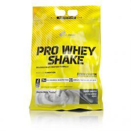 Pro Whey Shake, 2270g, Olimp, Vanilka