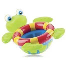 Hračka do vody želva 6m+