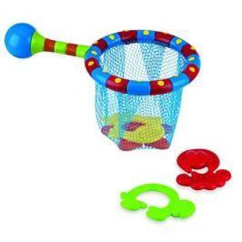 Síťka do vody s hračkami 18m+
