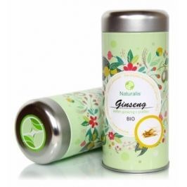 Ginseng Naturalis BIO dóza 100g