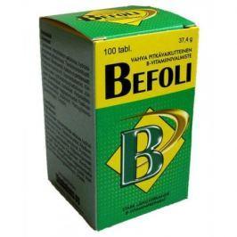 BEFOLI tbl. 100