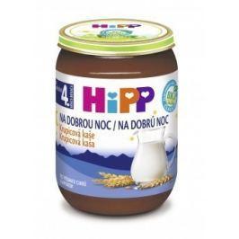 HiPP NA D.NOC BIO Krupicová kaše 190g