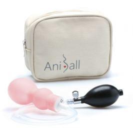 Aniball - zdrav.pomůcka pro těhotné- světle růžová
