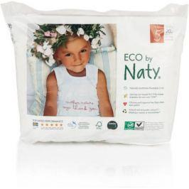 Natahovací plenkové kalhotky Naty Nature Babycare Junior 12-18 kg (20 ks)