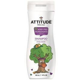 Dětský šampón s vůní Sparkling Fun 355 ml