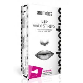 andmetics Lip Wax Strips Women