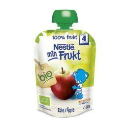 NESTLÉ kapsička ovocná Jablko BIO 90g