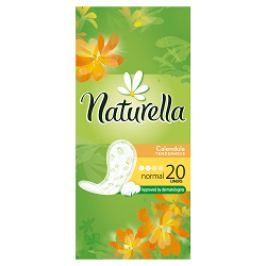 Naturella intimky Normal 20ks Calendula