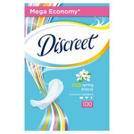 Discreet intimky Spring Breeze 100ks