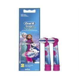 Oral-B kartáčkové hlavice Kids Frozen 2 ks