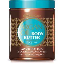Biotter Tělové máslo s arganovým olejem 300ml