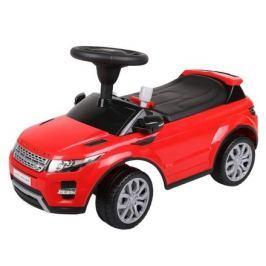 Odrážedlo Range Rover Bayo červené