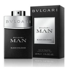 BVLGARI MAN IN BLACK COLOGNE EdT 60ml