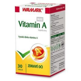 Walmark Vitamín A Max tob.30
