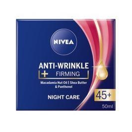 NIVEA Zpevňuj. noč.krém proti vr.45+ 50ml č.81272