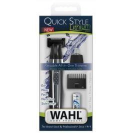 Wahl 5604-035 bateriový zastřihovač chloupků Quick Style