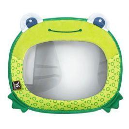 Zrcadlo do auta žába