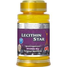 Lecithin Star 60 tbl