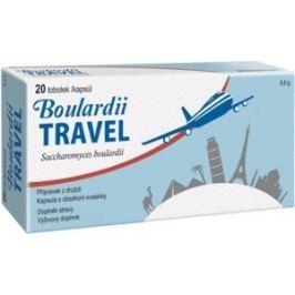 Boulardii travel cps.20