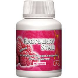 Raspberrby Star 60 cps