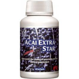 Acai Extra Star 60 sfg