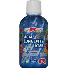 Acai Longevity star 500 ml