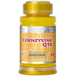 Coenzystar Q10 60 sfg