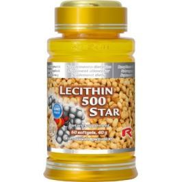 Lecithin 500 Star 60 sfg