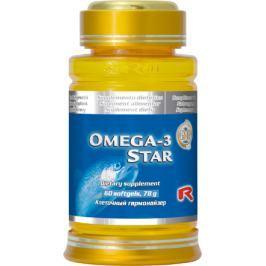 Omega-3 Star 60 sfg