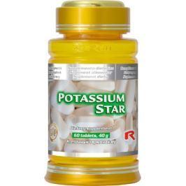 Potassium Star 60 tbl