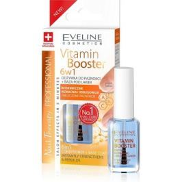 EVELINE SPA Nail Vitamin Booster 6v1 12ml