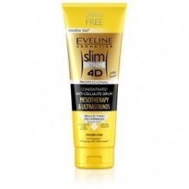 EVELINE SLIM 4D Ultrasound sérum celulit.250ml