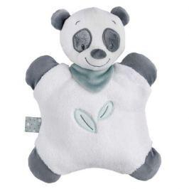 Chrastítko polštářek panda Loulou LLH