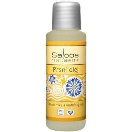 SALOOS Prsní olej 50ml