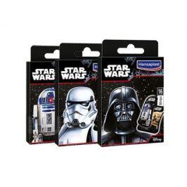 Hansaplast Junior Star Wars 16ks