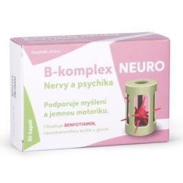 Rosen B-komplex NEURO cps.50