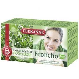 TEE Harmony for Body&Soul Broncho20x2.0g