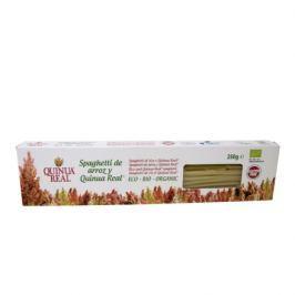Rýžové špagety BIO QUINUA REAL 250 g