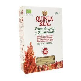 Rýžové těstoviny penne BIO QUINUA REAL 250 g