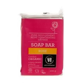 Mýdlo růžové 100g BIO