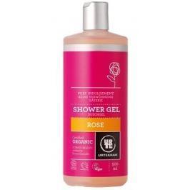 Sprchový gel růžový 500ml BIO