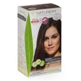 Barva na vlasy 4.0 Brown