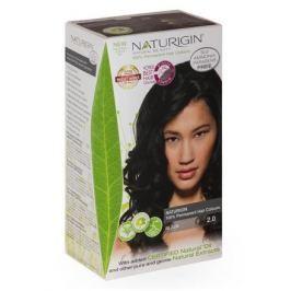 Barva na vlasy 2.0 Black