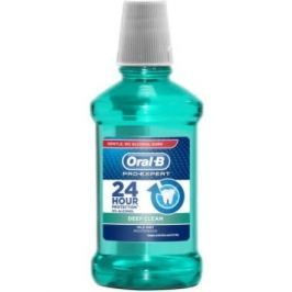 Oral-B ústní voda Deep Clean 250 ml