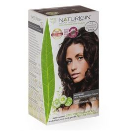 Barva na vlasy 3.0 Dark Coffee Brown