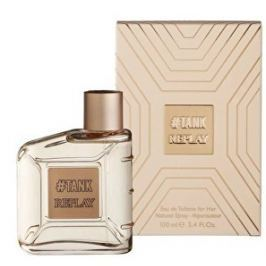 REPLAY TANK FOR HER EdT 100ml