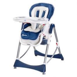 Židlička CARETERO Bistro navy 2015