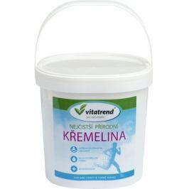 Křemelina kbelík 1,2 kg